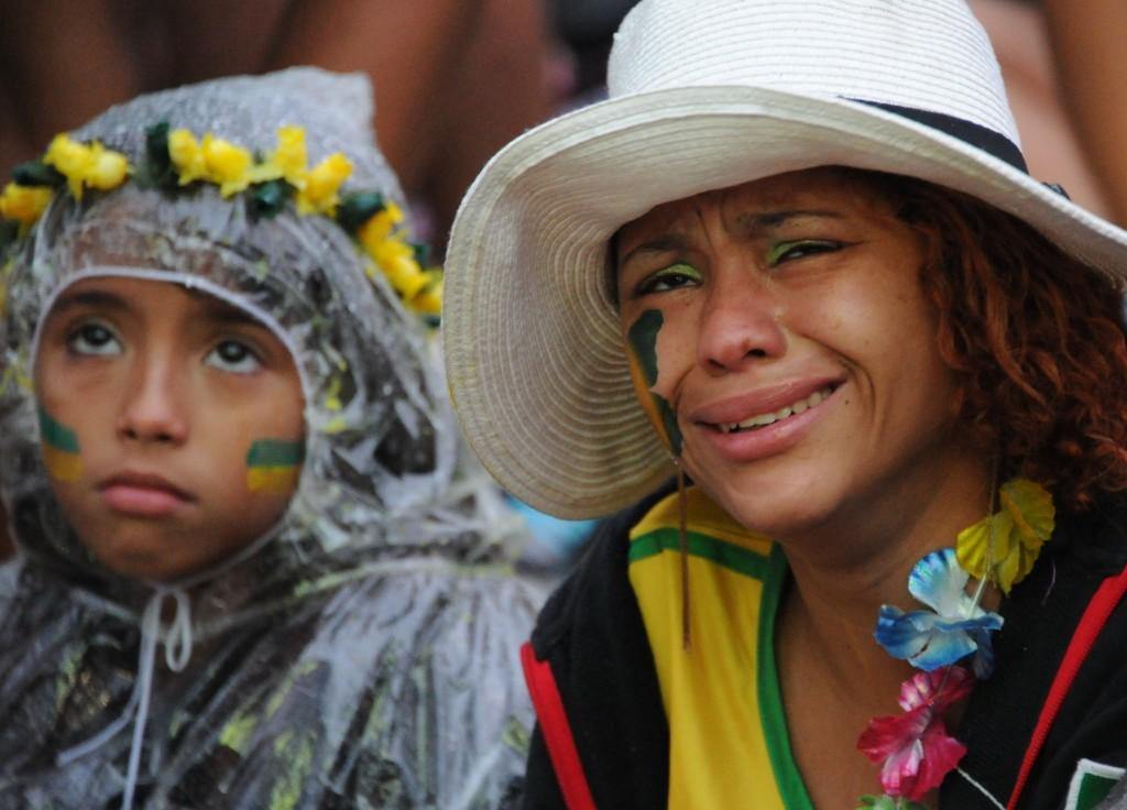 AFP/ Tasso Marcelo