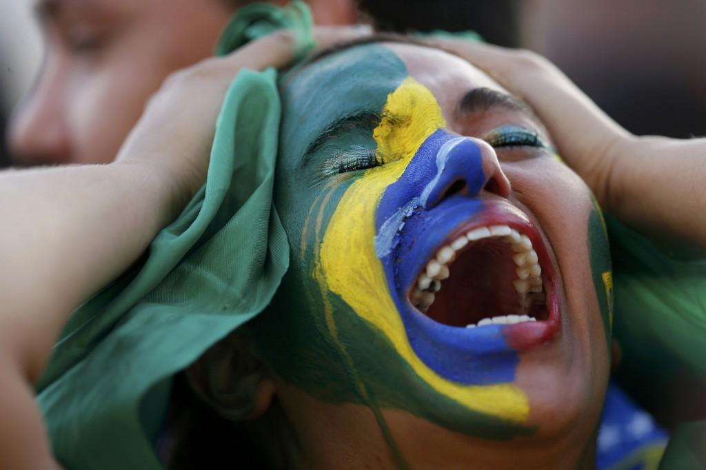 Reuters/ Ueslei Marcelino