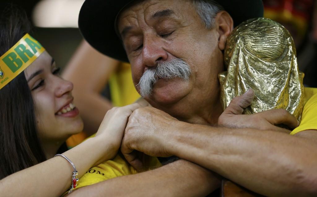 Reuters/ Damir Sagolj