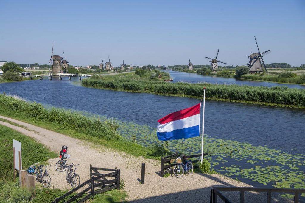 ANP / Cees van der Wal