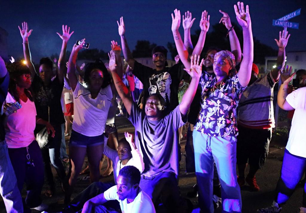 AP / St. Louis Post-Dispatch / David Carson