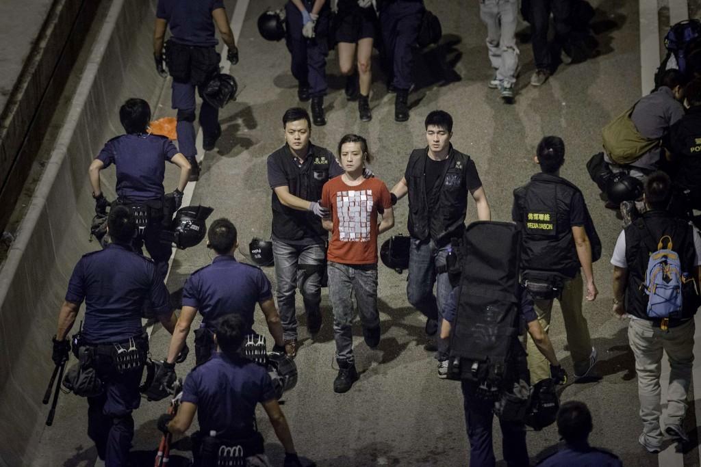 AFP / Philippe Lopez