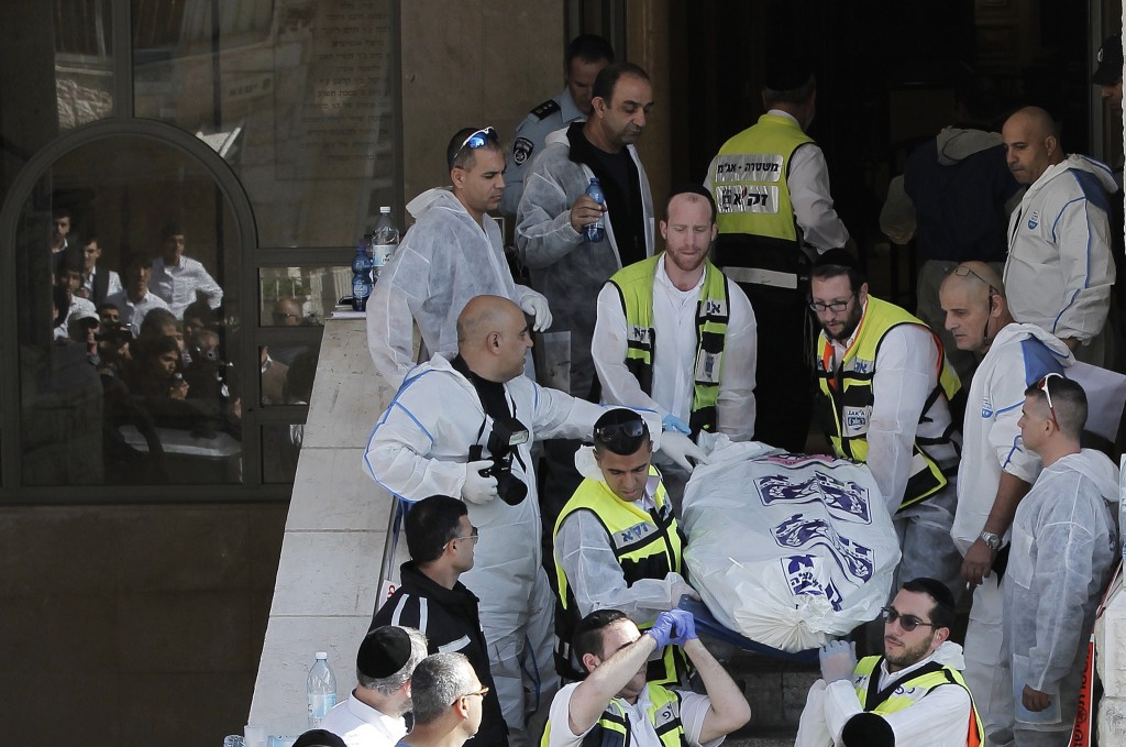 AFP / Ahmad Gharabli