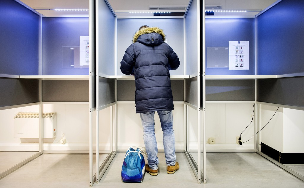 ANP / Koen van Weel