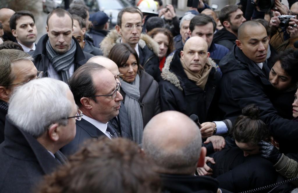 AFP / Kenzo Tribouillard