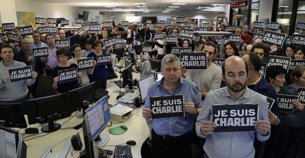 AFP / Bertrand Guay