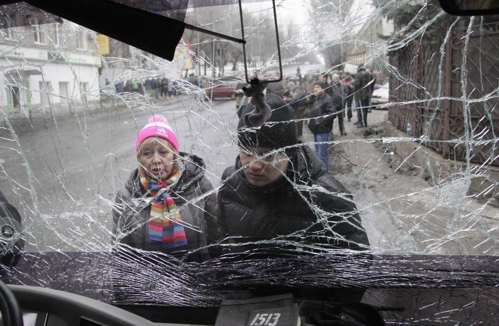 REUTERS / Alexander Ermochenko