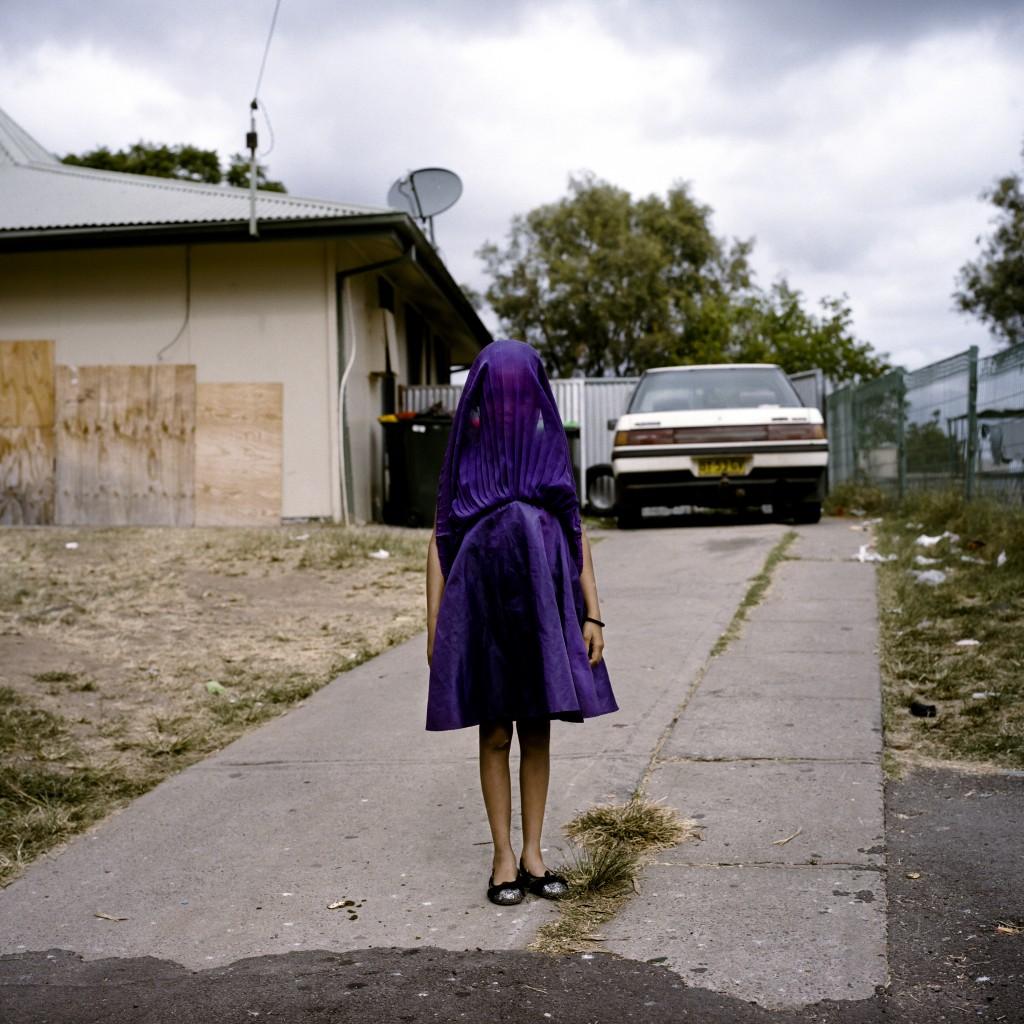 Raphaela Rosella (Australië) / Oculi