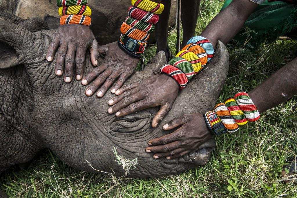 Ami Vitale (USA) / National Geographic