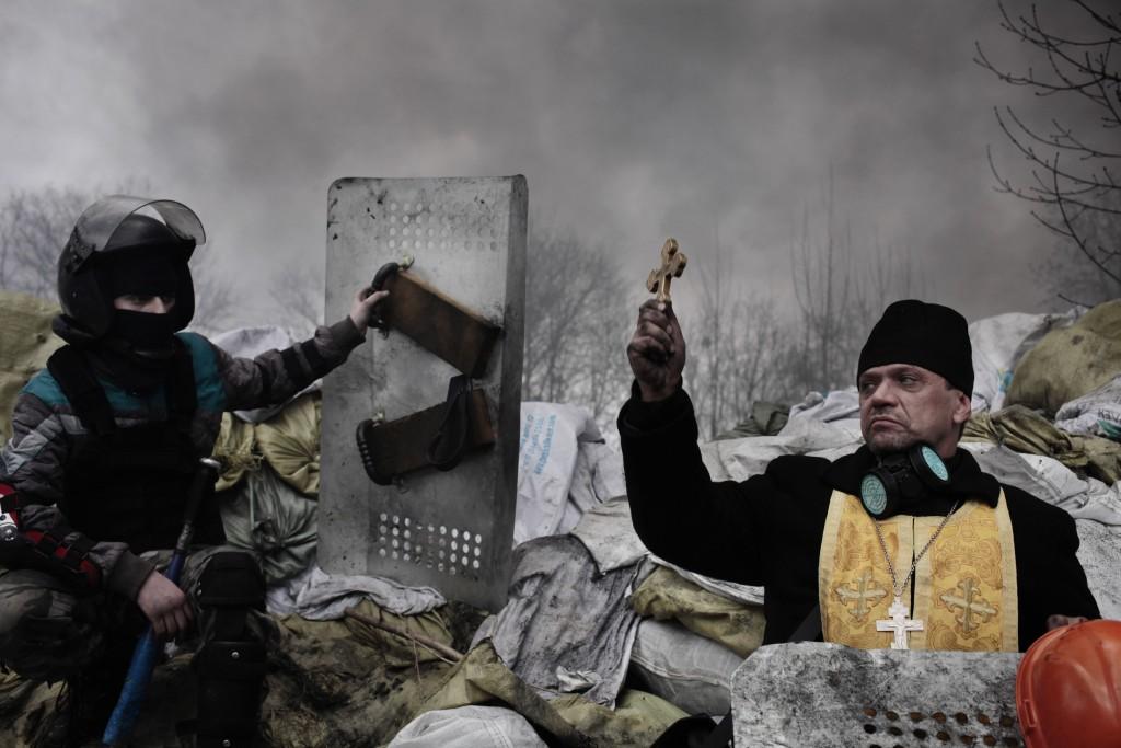 Jérôme Sessini (Frankrijk) / Magnum Photos voor De Standaard
