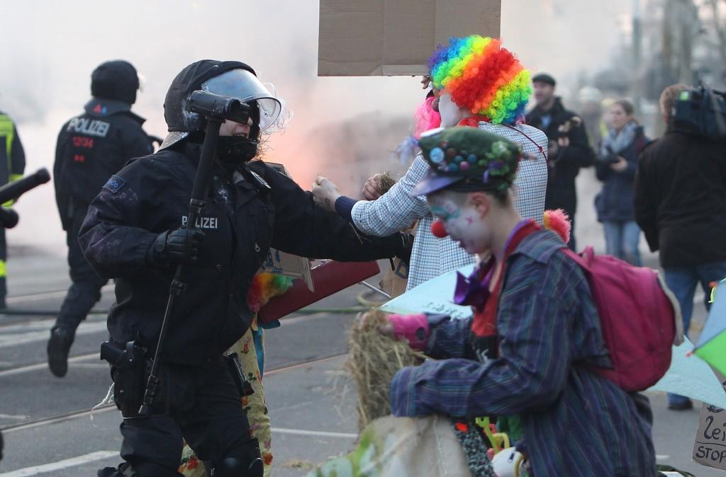 AFP / Daniel Roland