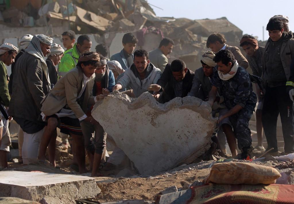 AFP / Mohammed Huwais