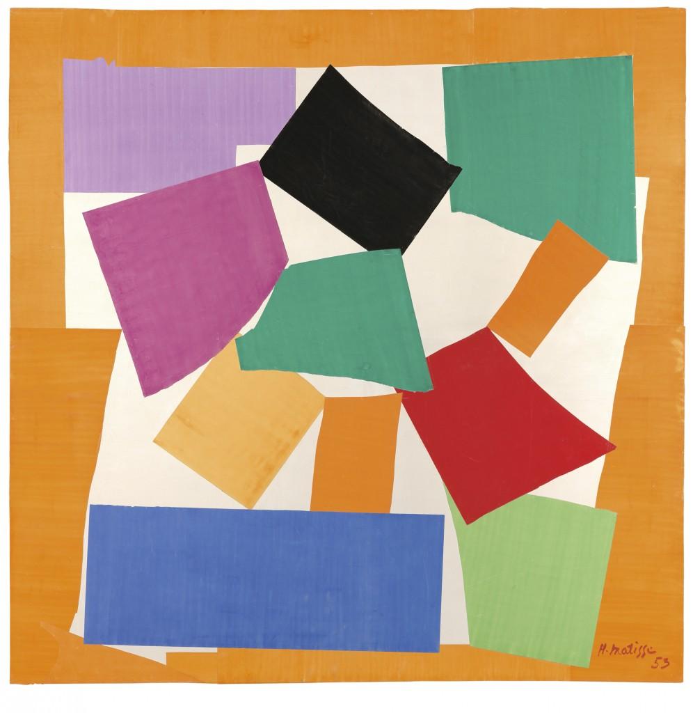 Henri Matisse / DACS
