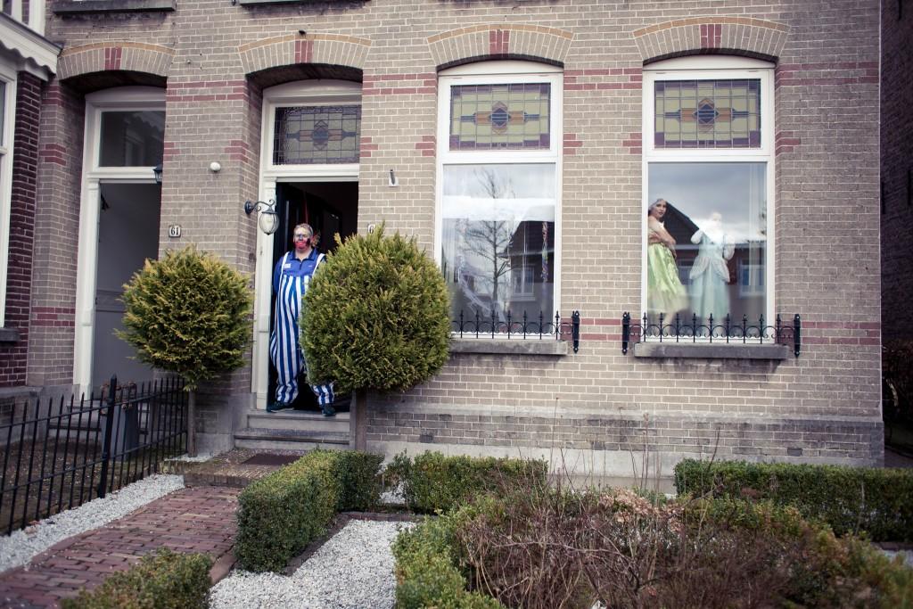 Boulevard, Roosendaal.