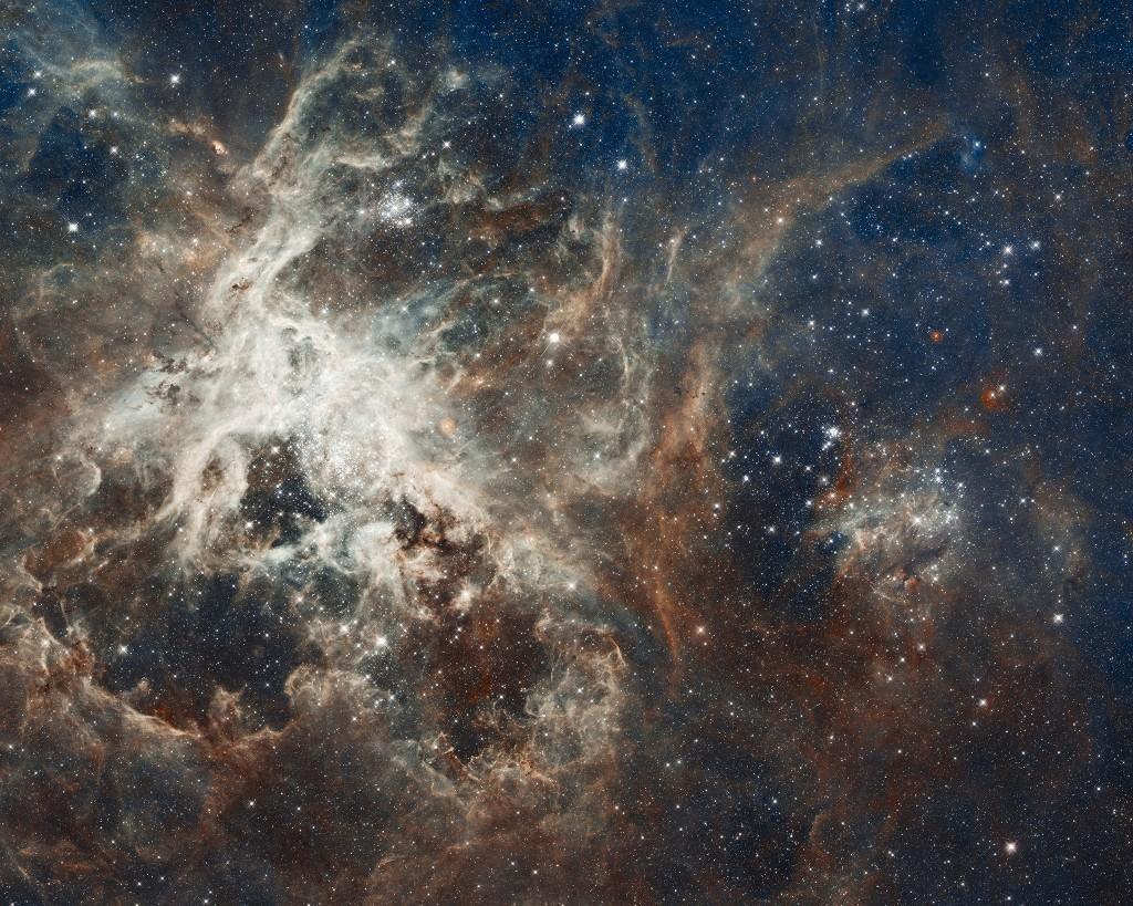 Hubble / NASA ESA