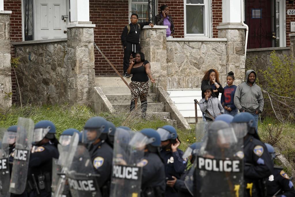 Drew Angerer / Getty Images / AFP