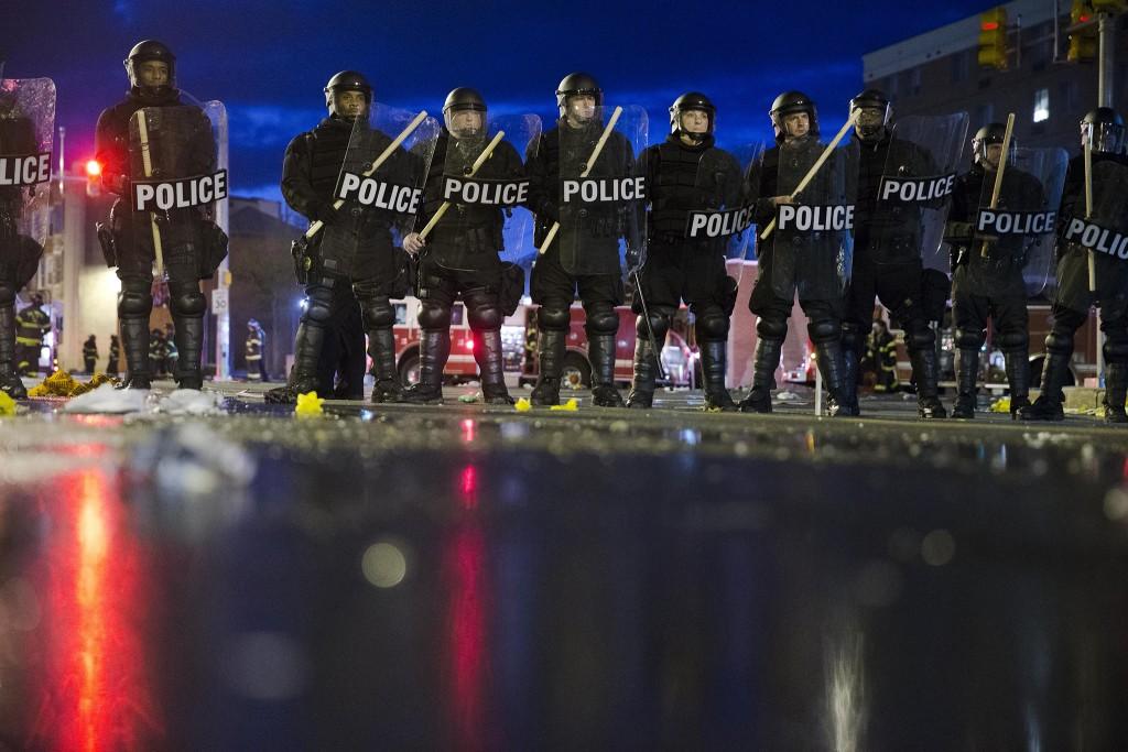 AP / Matt Rourke