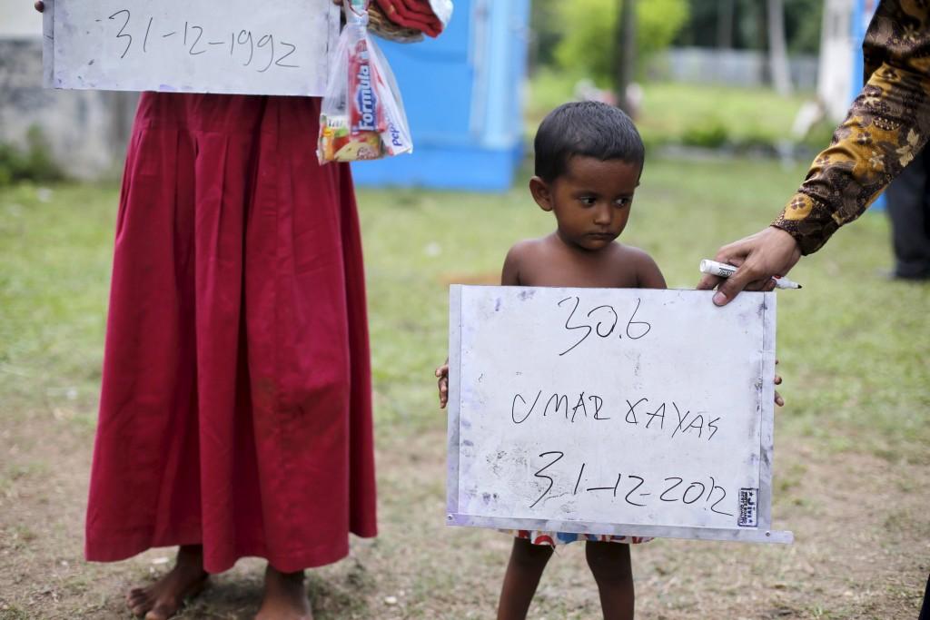 REUTERS / Beawiharta