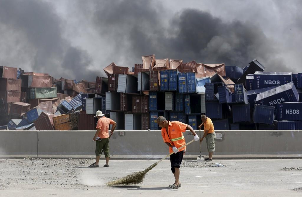 Foto Reuters / Jason Lee
