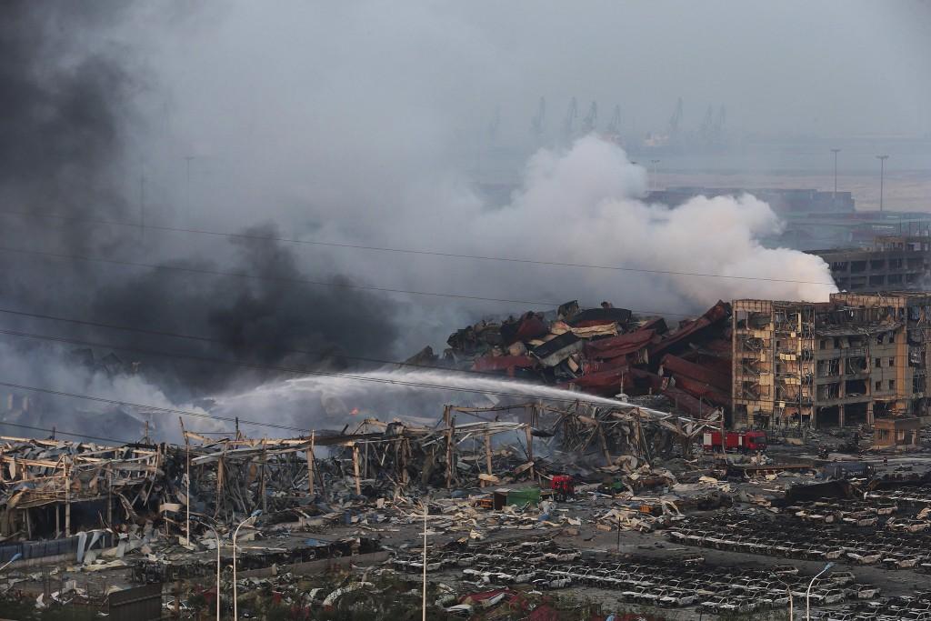 EPA / Wu Hong