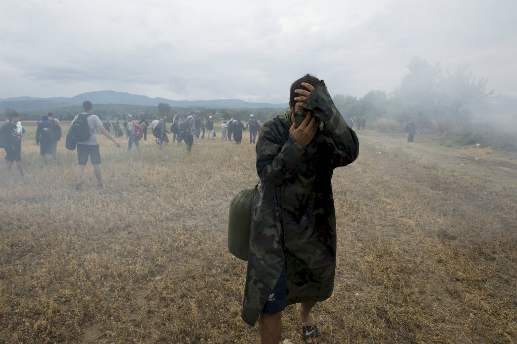 REUTERS/Alexandros Avramidis