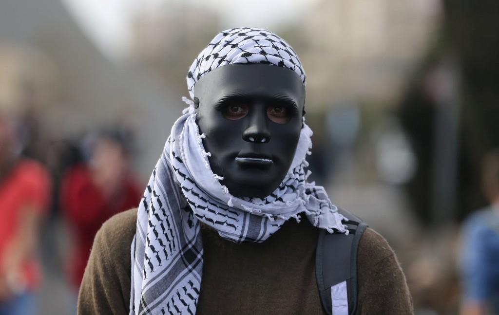 Mohamad Torokman / Reuters