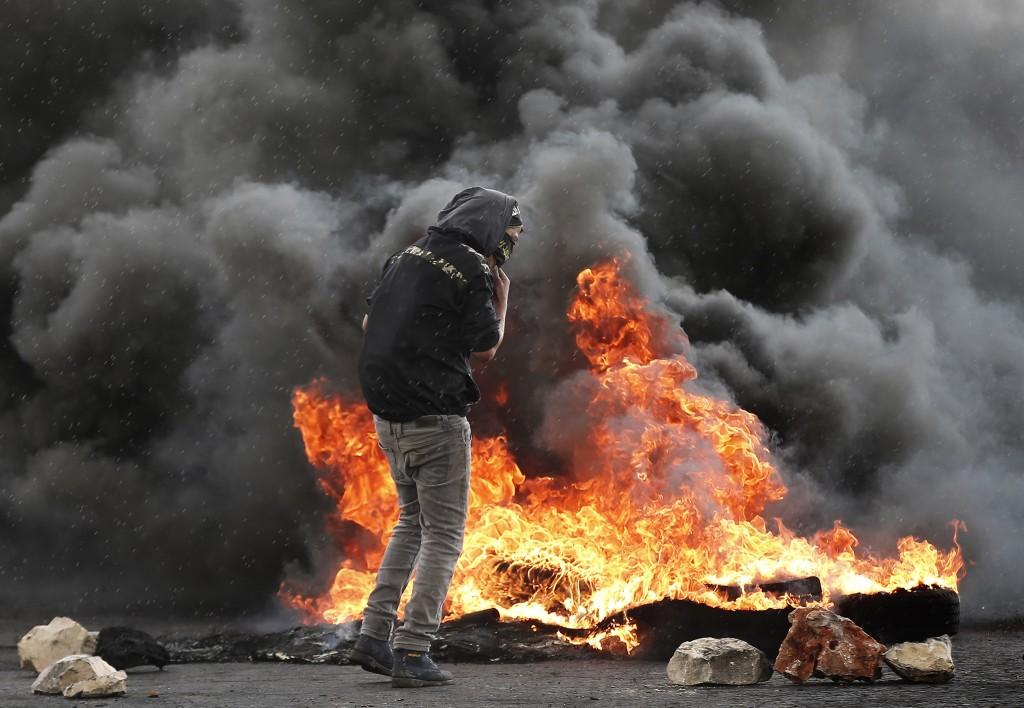 Thomas Coex / AFP