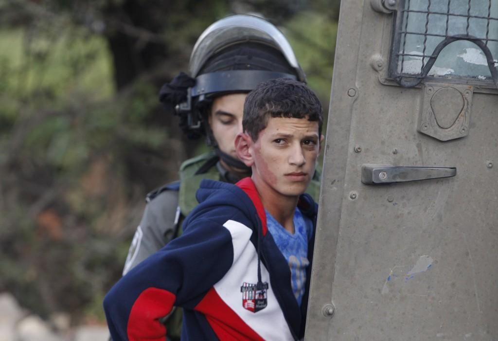 Mussa Qawasma / Reuters