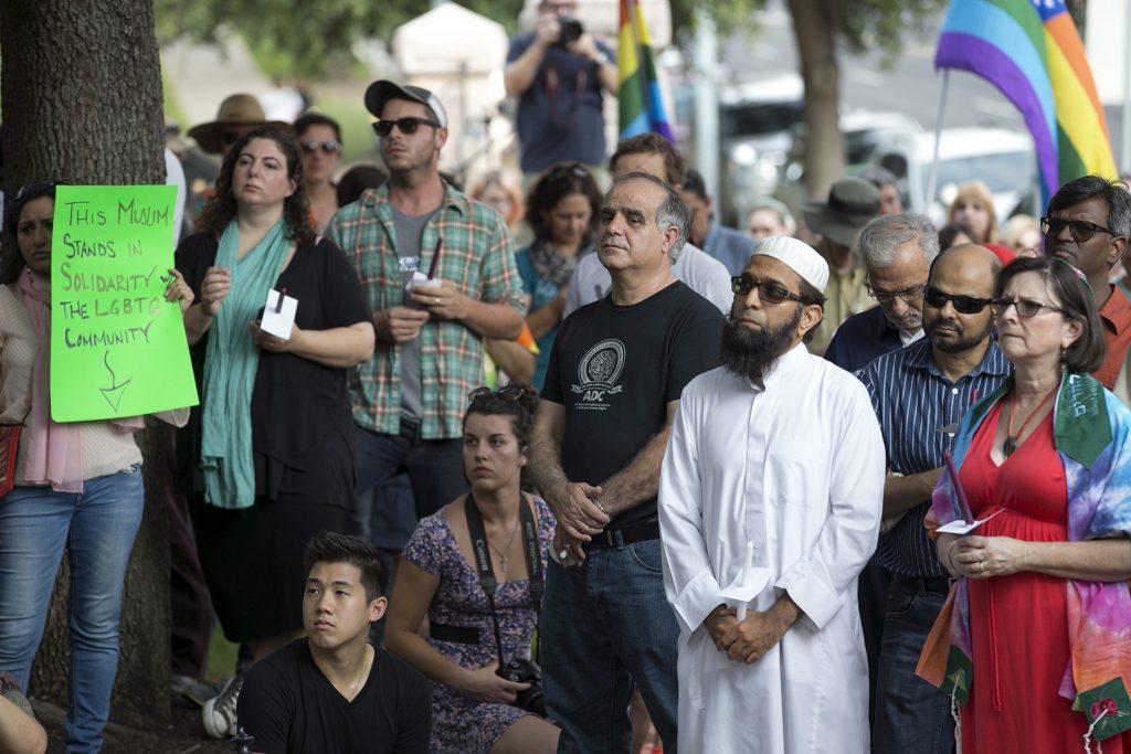 Ralph Barrera / Austin American-Statesman via AP