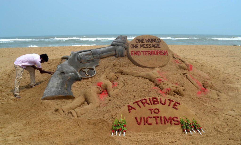 AFP / Asit Kumar